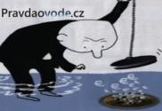 pravda o vodě v ČR