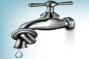 pokřivené vodovody