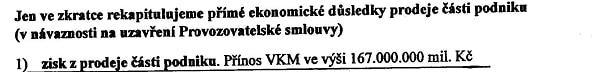 lživé informace sdělované starostům na Kladensku